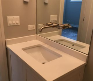 quartz countertops Park Ridge