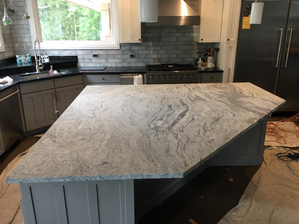 Granite & Quartz Countertops in Carol Stream