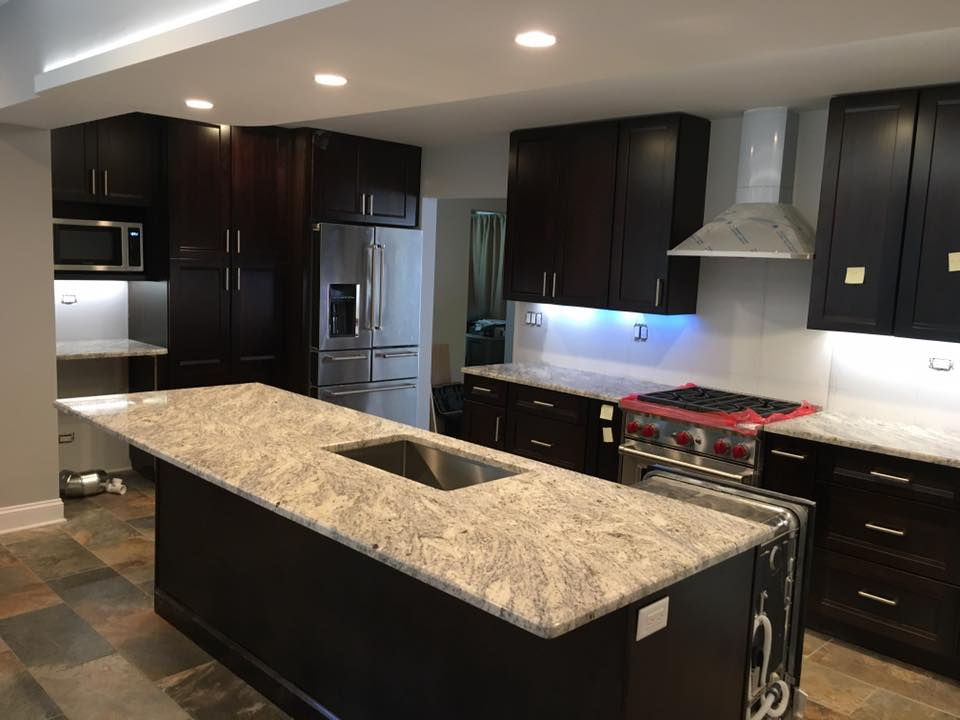 Granite & Quartz Countertops in Morton Grove