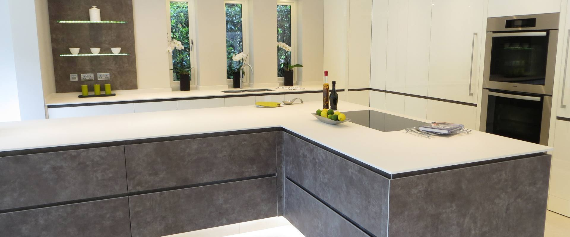 granite countertops Mount Prospect